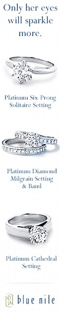Buy Blue Nile Diamonds Online